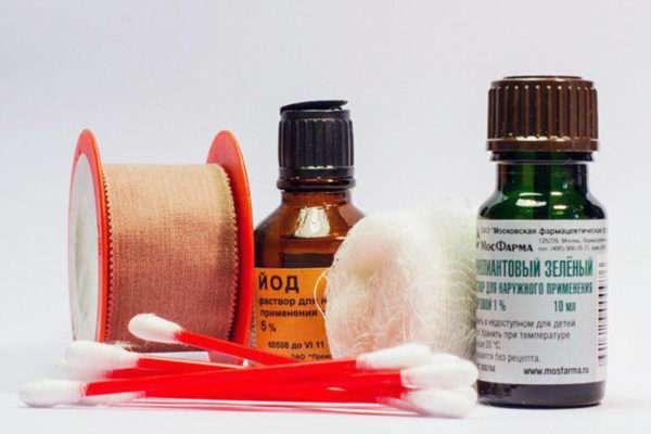 Как лечить стрептодермию у детей: препараты, мази для лечения, симптомы и причины заболевания